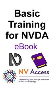 Basic Training for NVDA