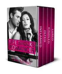 Life Shocks Romances Collection 3