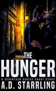 The Hunger (A Seventeen Series Short Story #5)