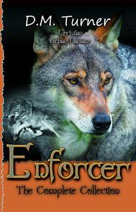Enforcer: The Complete Collection