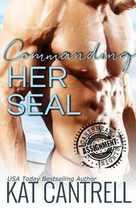 Commanding Her SEAL