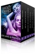 Fantasy Romance Collection (Paranormal Fantasy Romance Boxed Set)