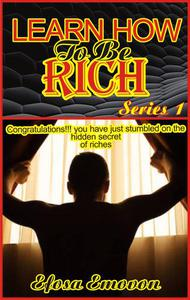 Learn How to Be Rich