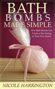 Bath Bombs Made Simple
