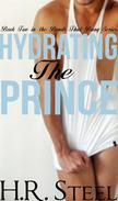 Hydrating The Prince