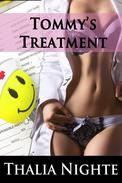 Tommy's Treatment (Femdom Doctor Erotica)