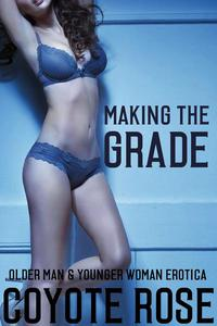 Making The Grade: Age Play Erotica