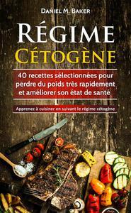 Régime Cétogène