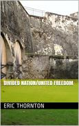nation divided/united freedom