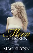 Moon Chosen #7 (BBW Werewolf / Shifter Romance)