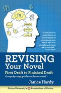 Revising Your Novel: First Draft to Finish Draft