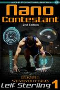 Nano Contestant - Episode 1: Whatever It Takes (2nd Edition)
