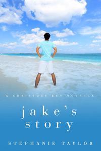 Jake's Story: A Christmas Key Novella