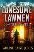 Lonesome Lawmen Complete Bundle