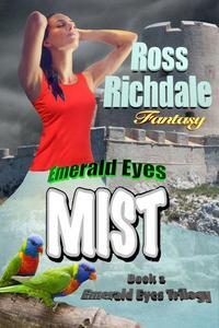 Emerald Eyes Mist