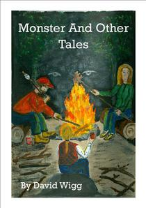 Monster And Other Tales