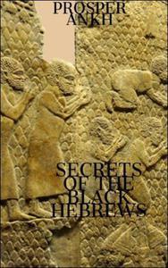 Secrets of the Black Hebrews