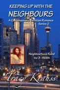 Neighbourhood Rebel - Volume 3 - REBA