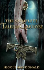 The Complete Tales of Gar'nyse Boxed Set