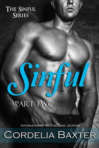 Sinful (Book 2)