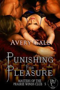 Punishing for Pleasure