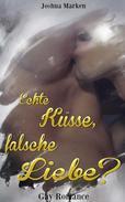 Echte Küsse, Falsche Liebe...? (Gay Romance)