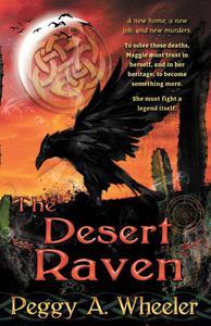 The Desert Raven