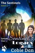 Sentinel's Legacy