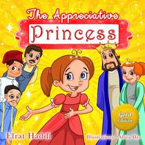 The Appreciative Princess Gold Edition