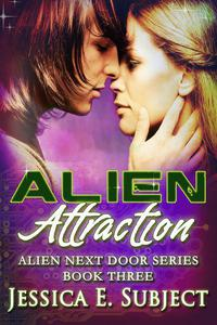 Alien Attraction