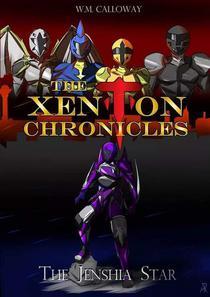 The Xenton Chronicles: The Jenshia Star