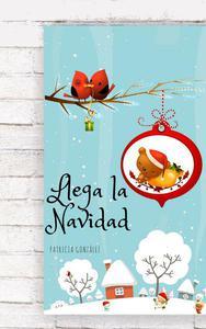 Llega la Navidad - Segunda Edición