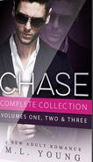 Chase: The Complete Series