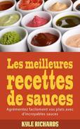 Les meilleures recettes de sauces