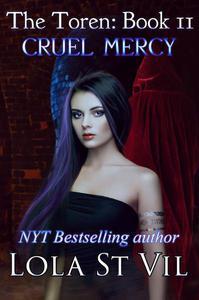 The Toren: Cruel Mercy (Book 2)