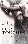 Hot Wet Touches Amsterdam