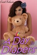 A Day in Diapers - An Age Play Romance