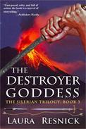 The Destroyer Goddess
