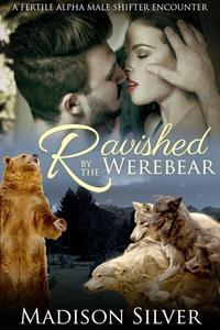 Ravished by the Werebear