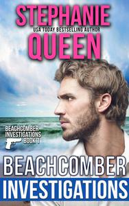 Beachcomber Investigations Book 1