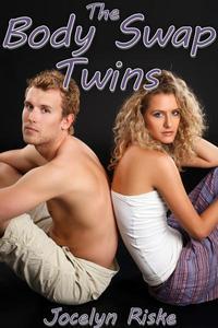 The Body Swap Twins: Gender Transformation Erotica