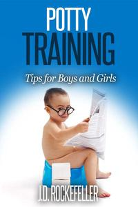 Potty Training: Tips for Boys and Girls