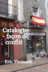 Catalogne - façon de conflit
