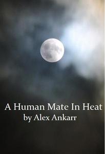 A Human Mate In Heat