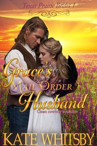 Grace's Mail Order Husband