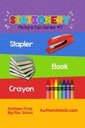 Stationery - Picture Fun Series