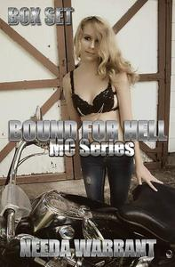 Bound for Hell series box set 1-3
