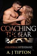 Coaching the Bear: A Paranormal Shifter Romance