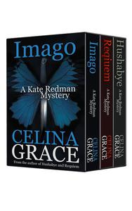 The Kate Redman Mysteries Books 1-3 Boxed Set