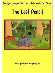 The Lost Pencil